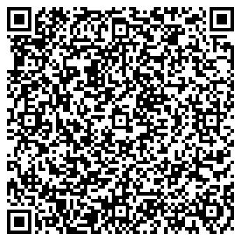 QR-код с контактной информацией организации ОАО СОКОЛОВСКИЙ КАРЬЕР