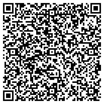 QR-код с контактной информацией организации ОАО ЖИТОМИРАГРОХИМ