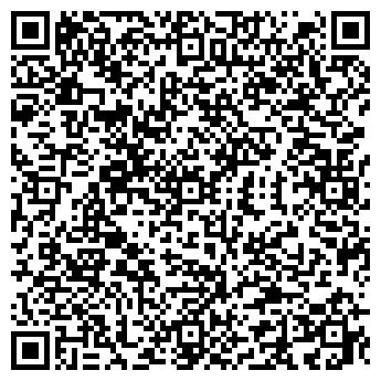 QR-код с контактной информацией организации АВИСТА-ЖИТОМИР