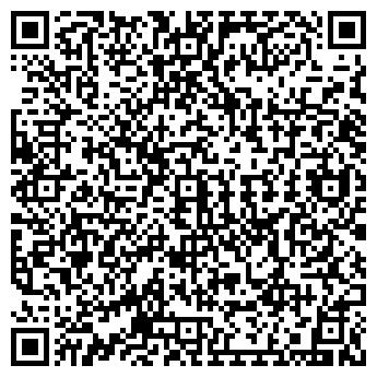 QR-код с контактной информацией организации ЭЛЕКТРОИЗМЕРИТЕЛЬ