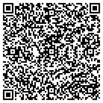 QR-код с контактной информацией организации ЕВРО-ЭКСПО