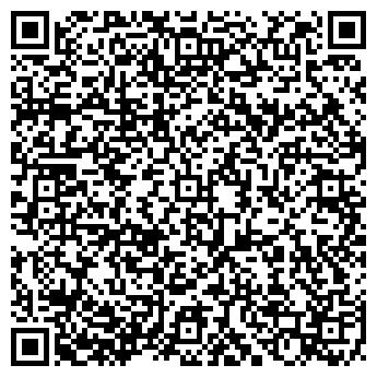QR-код с контактной информацией организации ТЕРНОПОЛЬСКИЕ КОЛБАСЫ