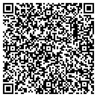 QR-код с контактной информацией организации ЧП ТОН