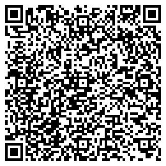 QR-код с контактной информацией организации ОАО КРОК