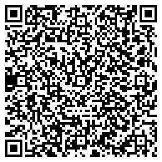 QR-код с контактной информацией организации ЛАУРА-К ТОО