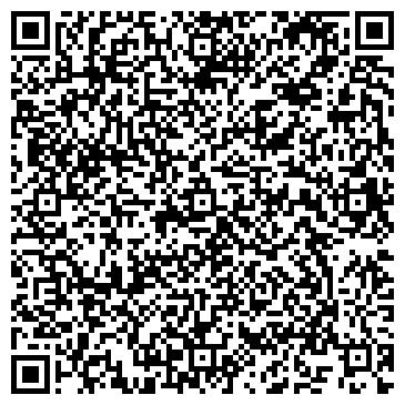 QR-код с контактной информацией организации ЗАО ПИЩЕПРОМ, РЕМОНТНО-МЕХАНИЧЕСКИЙ ЗАВОД