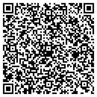 QR-код с контактной информацией организации ООО КЛЕН