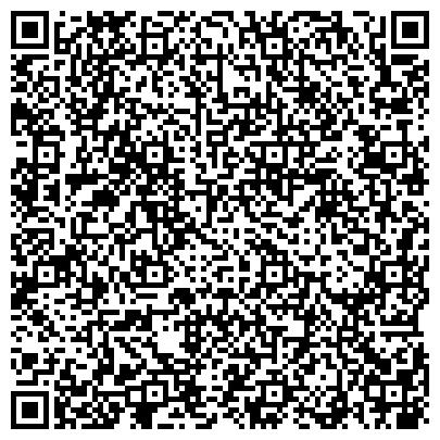 QR-код с контактной информацией организации ХАРЬКОВСКАЯ КЕРАМИКА, ПКП, ДЧП ЗАО ХАРЬКОВСКИЙ ПЛИТОЧНЫЙ ЗАВОД