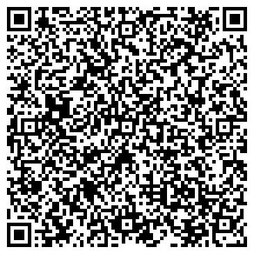 QR-код с контактной информацией организации ПРАВЭКС-БАНК, ЖИТОМИРСКОЕ ОТДЕЛЕНИЕ