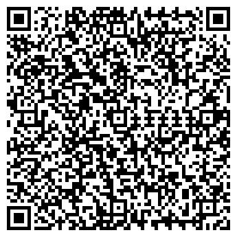 QR-код с контактной информацией организации ПРОММЕГАПОЛИС