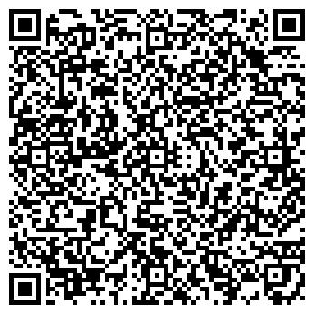 QR-код с контактной информацией организации ИНФОРМ-АГРО-СЕРВИС