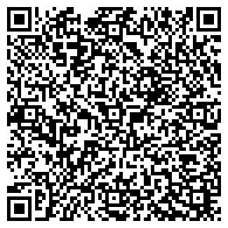 QR-код с контактной информацией организации ЧП ИНТЕРКОМ