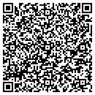 QR-код с контактной информацией организации МАБ ТОО