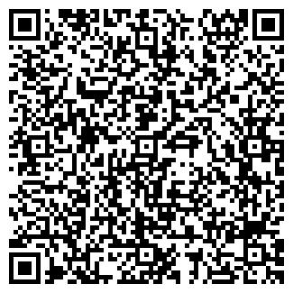 QR-код с контактной информацией организации ООО РАДОЛИС