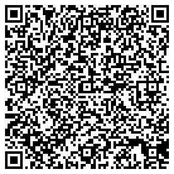 QR-код с контактной информацией организации ВЕРНИСАЖ, КООПЕРАТИВ