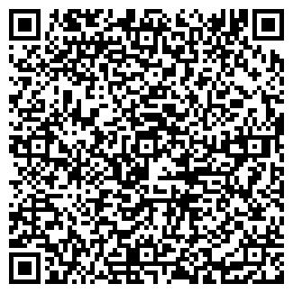 QR-код с контактной информацией организации ООО АГНИ LTD