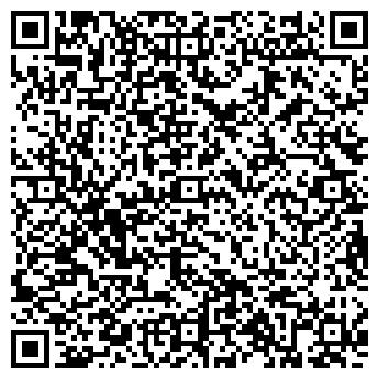 QR-код с контактной информацией организации ЧП МАСТЕР АС, МАЛОЕ