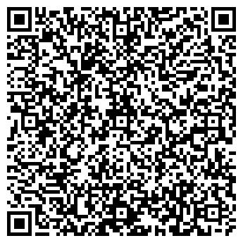 QR-код с контактной информацией организации ЗЕМЛЯ ПОЛЕСЬЯ