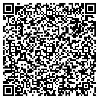 QR-код с контактной информацией организации ООО МАЛЬВА