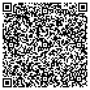 QR-код с контактной информацией организации МАСТЕР ФИРМА ЧП МАТВЕЕВ