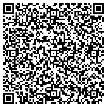QR-код с контактной информацией организации ОРТА-ПОЛЕСЬЕ