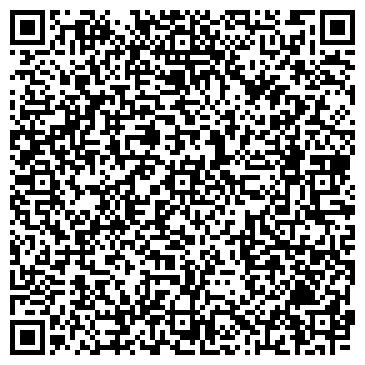 QR-код с контактной информацией организации ООО Greenway магазин