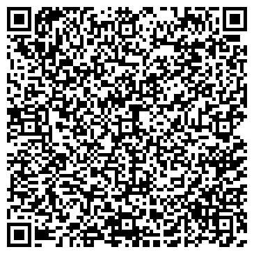 QR-код с контактной информацией организации ГП ОБЛАСТНОЙ МЕДИЦИНСКИЙ ЦЕНТР