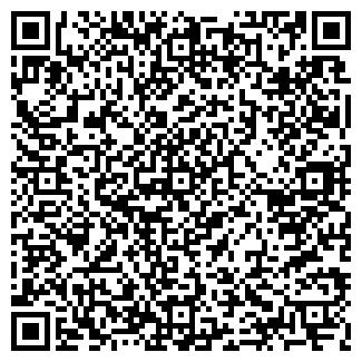 QR-код с контактной информацией организации ООО СВИРОЛЛ