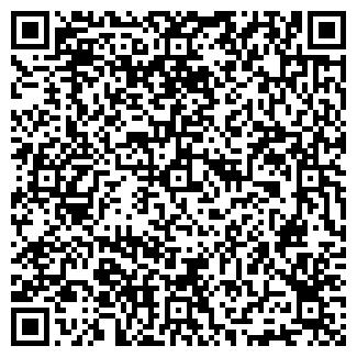 QR-код с контактной информацией организации ООО ТЕПЛОБУД