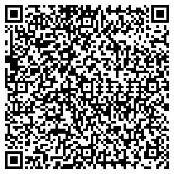 QR-код с контактной информацией организации ТОРА, АГРОФИРМА
