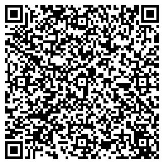 QR-код с контактной информацией организации ЮВЕЛ