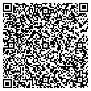 QR-код с контактной информацией организации ГЕМОПЛАСТ-ПОЛЕСЬЕ