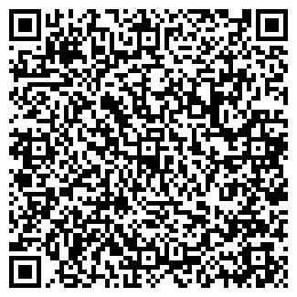 QR-код с контактной информацией организации ОАО ЖИТОМИРИНВЕСТ