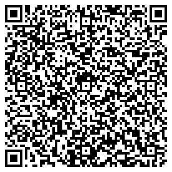 QR-код с контактной информацией организации ООО ЛИСТОПАД, ПКФ