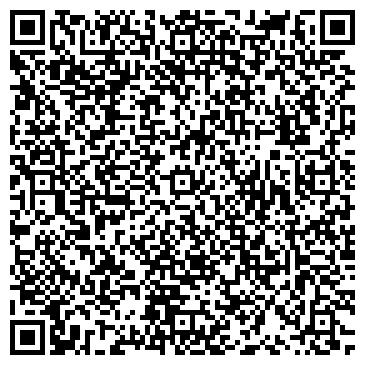 QR-код с контактной информацией организации ЖИТОМИРСКАЯ ТОРГОВО-ПРОМЫШЛЕННАЯ ПАЛАТА