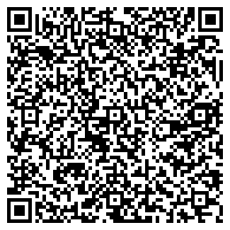 QR-код с контактной информацией организации ООО АСС ЛТД