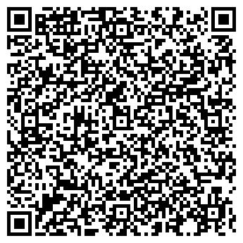 QR-код с контактной информацией организации ФЕРПЛАСТ-УКРАИНА