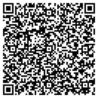 QR-код с контактной информацией организации АКТИВ-ПЛЮС