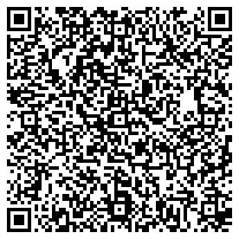 QR-код с контактной информацией организации ООО ИНТЕРРЕМБУДСЕРВИС