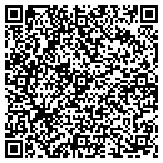 QR-код с контактной информацией организации ООО ВЕЖА