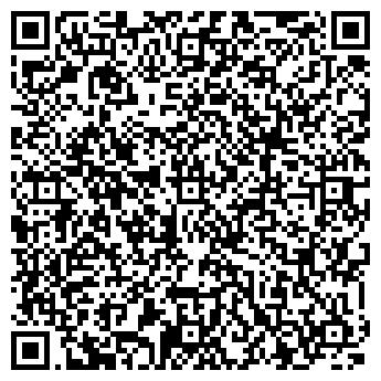 QR-код с контактной информацией организации ЧП Аптечная сеть Санитас