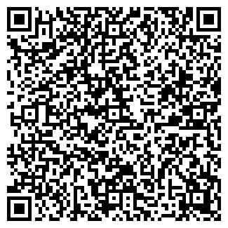 QR-код с контактной информацией организации ЧП ДЕЦЕБАЛ
