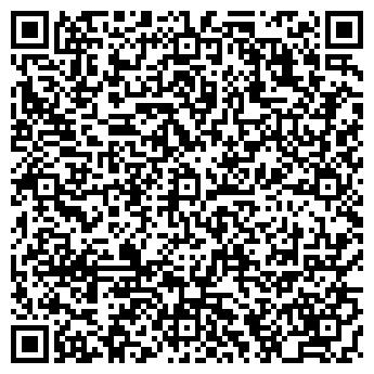 QR-код с контактной информацией организации МОТОР-ДЕТАЛЬ ТОРГОВЫЙ ДОМ