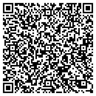 QR-код с контактной информацией организации ЧП ЧАС, МАЛОЕ