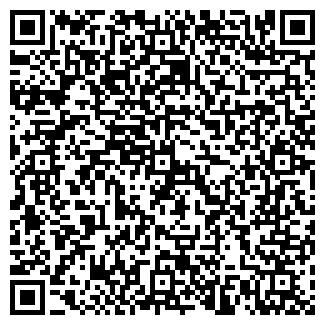 QR-код с контактной информацией организации АВТОМАТ, ОАО