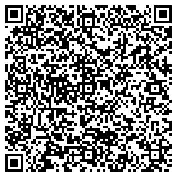 QR-код с контактной информацией организации АВТОЗАЗ-ЭКСПРЕСС