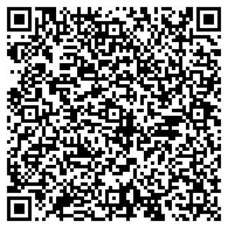 QR-код с контактной информацией организации ОАО АВТОТЕХСОЮЗ