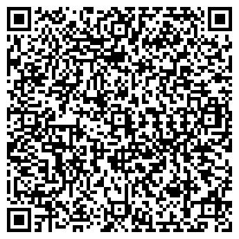 QR-код с контактной информацией организации ЧП АНТИКОР-СЕРВИС