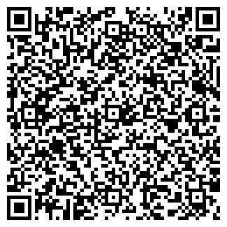 QR-код с контактной информацией организации ЧП СЕМЕРИКОВ