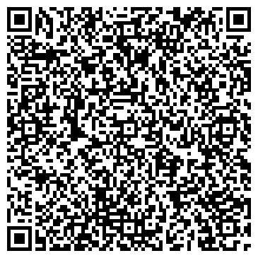 QR-код с контактной информацией организации ООО УКРАВТОДОМ, ТОРГОВО ПРОМЫШЛЕННАЯ КОМПАНИЯ